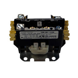 1 Pole, 25FLA<br>Contactor (24V) Product Image