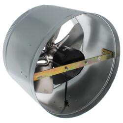 "12"" Dia. Duct Fan (970 CFM, 65W) Product Image"