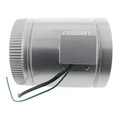 "6"" Dia. Duct Fan (240 CFM, 37W) Product Image"