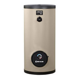 Aqua-Plus 45 Pewter Indirect Water Heater