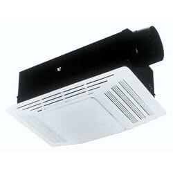 Broan NuTone HeaterVentilation Fan Combination Broan NuTone