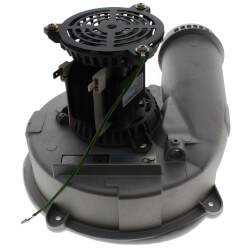 1 Speed Direct Draft Inducer for Rheem, 1/30 HP, 3000 RPM (120V) Product Image
