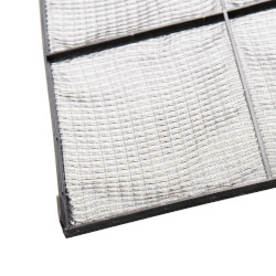 """24"""" 10 Row Plastic Filter Product Image"""
