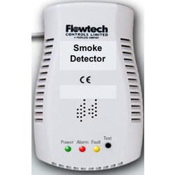 Smoke Detector Product Image