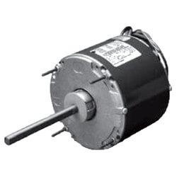 6880 us motors 6880 5 6 odp psc condenser fan motor for 1 3 hp psc motor