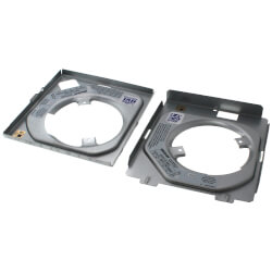 Model 690 Bath Fan Economy Upgrade Kit<br>(60 CFM) Product Image