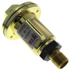 "1/2"" Automatic Trap Primer Valve Product Image"