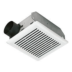 "Model 696N  Ventilation Fan, 3"" Duct (50 CFM)"