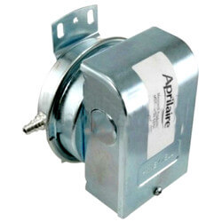 Static Pressure<br>Dampers Replacement<br>Pressure Switch Product Image