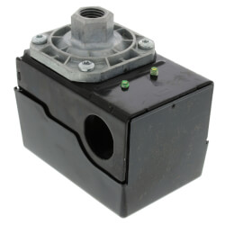 Air Pressure Switch<br>60-110#, Differential Range 15-25 psi Product Image