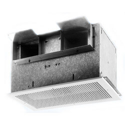 "CEV Series Ceiling<br>Exhaust Ventilator, 4-1/2""<br>x 18-1/2"" Duct (400 CFM) Product Image"