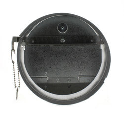 """7"""" Double Acting Gas<br>Draft Regulator Product Image"""
