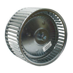 "10"" x 6"" CW Blower Wheel (1/2"" Bore) Product Image"