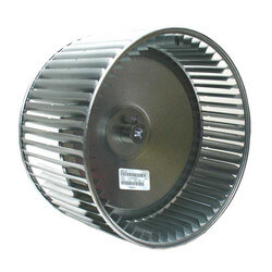"11"" x 7"" CW Wheel<br>(1/2"" Bore) Product Image"