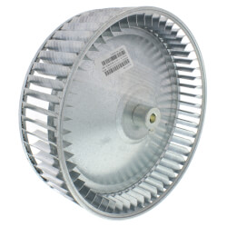 "11"" x 4"" CW Wheel<br>(1/2"" Bore) Product Image"