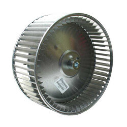"11"" x 5"" Blower Wheel CW (1/2"" Bore) Product Image"