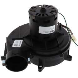 Induced Draft Blower With Gasket (120V)