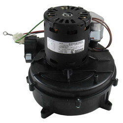 2-Stage Induced Draft Blower w/ Gasket (120V) Product Image