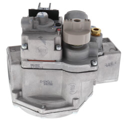 "1/2"" Manual Gas Valve, no regulator (100,000 BTU)"