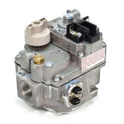 "1/2"" Natural Gas Valve w/ pilot plug (300,000 BTU)"