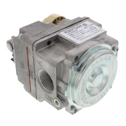 "3/4"" X 3/4"" Two Stage Combo Gas Valve (300,000)"