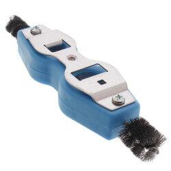 "1/2"" x 3/4"" ID Brush Deburrer Product Image"