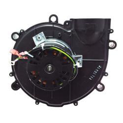 Inducer Assembly<br>w/ Gasket (120V) Product Image