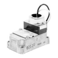 120V Operator for NG<br>No Regulator Product Image