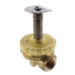 """1/2"""" GP400 Normally Closed General Purpose Solenoid Valve (3.35 Cv) Product Image"""