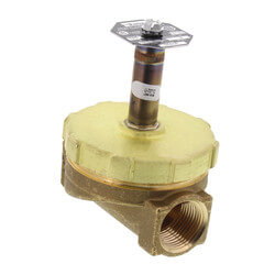 """3/4"""" GP600 Normally Closed General Purpose Solenoid Valve (7.4 Cv) Product Image"""