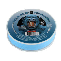 "Blue Monster 1/2"" PTFE Thread Seal Tape"