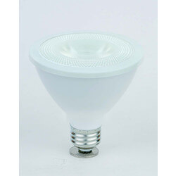 LP30/10/30K/D-46<br>Par 30 LED Bulb<br>120v (10.5 Watts) Product Image