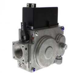 "1/2"" X 1/2"" 24V Direct Spark Gas Valve<br>(170,000 BTU) Product Image"