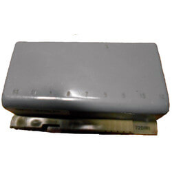2 to 4 Sec. FFRT Rectification Solid State Burner Amplifier Product Image