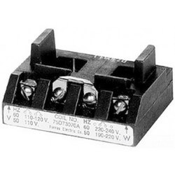 277V Coil, NEMA Sz<br>00-2 1/2 Product Image