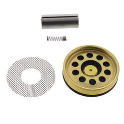 GP300-R/GP400-R General Purpose Valve Repair Kit Product Image