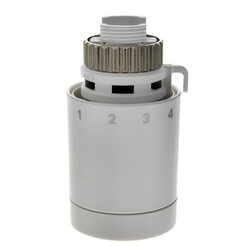 Thermostatic Head for Panel Radiators and Towel Racks Product Image