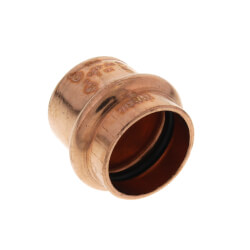 "3/4"" ProPress Copper Cap"