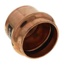 "1-1/2"" ProPress Copper Cap Product Image"