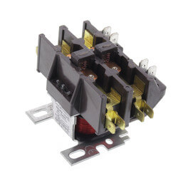 Contactor (Honeywell R8246A1004) for Monitron Electric Boilers Product Image