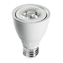 LP20/7/950/NFL/D-33 Par 20 LED Bulb, 120v (7 Watts) Product Image