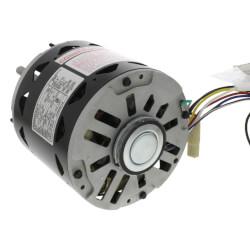 "5-5/8"" PSC Motor, 3/4 - 1/5 HP, 1075 RPM, Reversible (277V) Product Image"