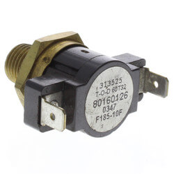 Reverse Acting Thermal Switch for MMII4-MMII5 Boilers Product Image