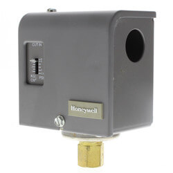 PA404A1009 Pressurtrol Control Product Image
