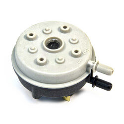 Differential Pressure Switch for PVG, SCG 3, Alpine 80-210 Boilers