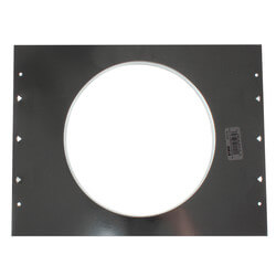 "RCF16 16"" O/C Rough In Flange (8"" x 8"") Product Image"