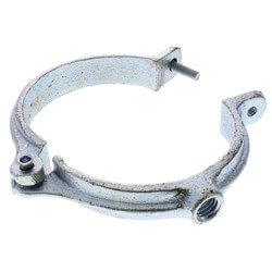 "3"" Electro-Galvanized Split Ring"