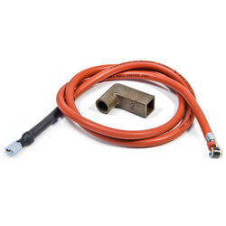 HW 394803-2 Electronic Ignition Sensor Cable for IN3-IN12, MMII4-MMII5 Boilers