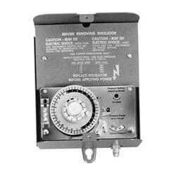 240V Defrost Timer