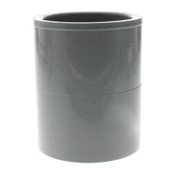 """1-1/2"""" CPVC Schedule 80 Coupling (Socket) Product Image"""